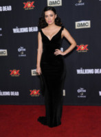 Christian Serratos - Universal City - 02-10-2014 - The Walking Dead presenta la quinta stagione
