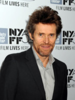 William Dafoe - New York - 03-10-2014 - Justic League: l'ultima sorpresa si chiama Willem Dafoe