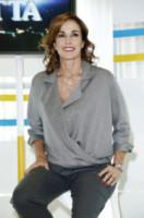 Cristina Parodi - Milano - 03-10-2014 - Cristina Parodi porta La Vita in Diretta a Milano