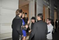 Katarina Raniakova, Alex Belli - Milano - 02-10-2014 - Ringo e Rachele Sangiuliano: scoppia la passione con #Selfie24