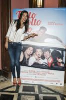Laura Barriales - Milano - 03-10-2014 - Il jeans, capo passepartout, è il must dell'autunno
