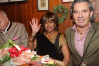 Erwin Bach, Tina Turner - Munich - 03-10-2014 - Da Halle Berry a Brigitte Macron: le donne amano i giovani