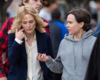 Ellen Page, Julianne Moore - New York - 02-10-2014 - Wonder Woman bannato in Libano: la censura colpisce ancora