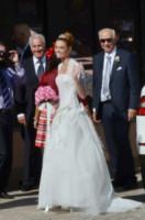 Carlotta Mantovan - Roma - 04-10-2014 - Michelle Hunziker e le altre spose: quale preferite?
