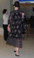 Nicole Kidman - Los Angeles - 03-10-2014 - In carrozza! Anche il viaggio ha il suo dress code