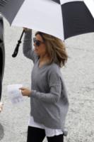 Sandra Bullock - New Orleans - 03-10-2014 - Star come noi: la pioggia non guarda in faccia a nessuno