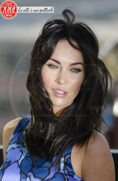 Megan Fox - Berlino - 05-10-2014 - Megan Fox: una supplenza di 4 puntate in New Girl