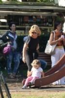 Beatrice Delli Ficorelli, Monica Leofreddi - Roma - 05-10-2014 - Star come noi: amore, vieni che ti porto al parco!