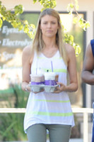 Paige Butcher - Los Angeles - 05-10-2014 - Eddie Murphy in declino al cinema, ha un futuro come cameriere