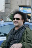 Enzo Avitabile - Napoli - 03-10-2014 - Un flash mob per De Magistris: