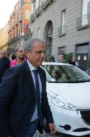 Tommaso Sodano - Napoli - 03-10-2014 - Un flash mob per De Magistris:
