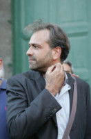 Napoli - 03-10-2014 - Un flash mob per De Magistris: