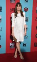 Amanda Peete - Hollywood - 05-10-2014 - Non solo LBD: oggi il tubino è anche bianco!