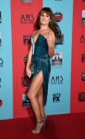 Lea Michele - Hollywood - 05-10-2014 - Le gambe: elementi di fascino da ostentare anche d'inverno