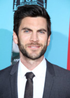 WES BENTLEY - Los Angeles - 05-10-2014 - American Horror Story 6, i primi teaser ufficiali