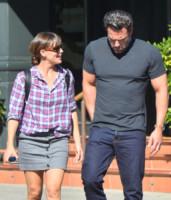 Jennifer Garner, Ben Affleck - Los Angeles - 06-10-2014 - Tra i divi c'è un superdotato e a rivelarlo è la moglie
