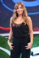 Selvaggia Lucarelli - Milano - 05-10-2014 - Frizzi contro Lucarelli: