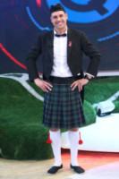 Alessandro Politi - Milano - 05-10-2014 - Anche in autunno, lo stile scozzese non passa mai di moda