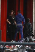 Antonio Di Natale - Milano - 06-10-2014 - Antonio Di Natale in trasferta a Milano è un bomber di shopping