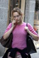 Cristiana Capotondi - Milano - 07-10-2014 - Cristiana Capotondi, hot anche con le rughe