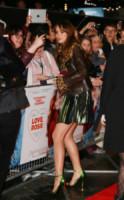 Suki Waterhouse - Londra - 06-10-2014 - Lily Collins, una signora in rosso alla prima di Love Rosie
