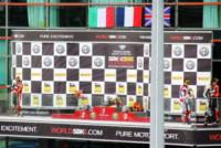 Marco Melandri - Magny Cours - 07-10-2014 - Superbike: È Melandri show a Magny Cours