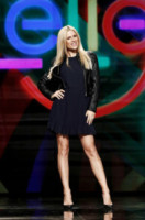 Michelle Hunziker - Milano - 07-10-2014 - Un classico intramontabile: il little black dress