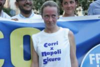 Giorgia Meloni - Napoli - 07-10-2014 - Giorgia Meloni, tutto ok? Forse non ti fa così bene correre