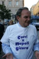 Luciano Schifone - Napoli - 07-10-2014 - Giorgia Meloni, tutto ok? Forse non ti fa così bene correre