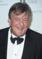 Stephen Fry - Londra - 07-10-2014 - C'è anche la nostra Filippa Lagerback tra le star dell'IWC Gala