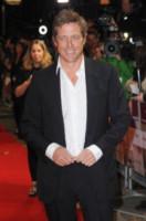 Hugh Grant - Londra - 07-10-2014 - Hugh Grant: sono vecchio per le commedie, non per combinare guai