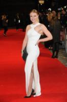 Camilla Kerslake - Londra - 07-10-2014 - Le gambe: elementi di fascino da ostentare anche d'inverno