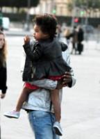 Blue Ivy, Jay Z - Parigi - 07-10-2014 - Quanta felicitàBeyoncé-Jay Z: sarà vera?