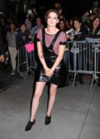 Kristen Stewart - New York - 07-10-2014 - La salopette: dai cantieri ai salotti dello star system
