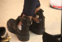 Cecilia Rodriguez - Milano - 08-10-2014 - Belen e Cecilia Rodriguez, due sorelle un solo amore: le scarpe