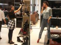 Belen e Cecilia Rodriguez, due sorelle un solo amore: le scarpe