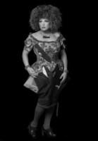 Ash Cross - Nottingham - 16-02-2013 - Ecco Kitty Tray, lascia l'insegnamento per diventare drag queen