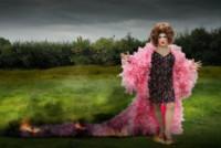 Ash Cross - Nottingham - 03-09-2013 - Ecco Kitty Tray, lascia l'insegnamento per diventare drag queen