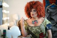 Ash Cross - Nottingham - 06-10-2014 - Ecco Kitty Tray, lascia l'insegnamento per diventare drag queen