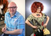 Ecco Kitty Tray, lascia l'insegnamento per diventare drag queen