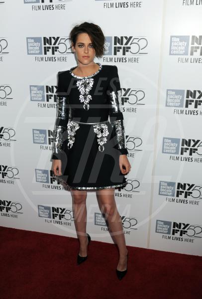 Kristen Stewart - New York - 09-10-2014 - Kristen Stewart e Chloe Grace Moretz, bellezze a confronto
