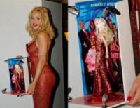 Valeria Marini - 09-10-2014 - Chiara Ferragni, ecco la Barbie con le sue fattezze!