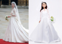 Kate Middleton - 09-10-2014 - Chiara Ferragni, ecco la Barbie con le sue fattezze!