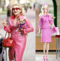 Reese Witherspoon - 09-10-2014 - Chiara Ferragni, ecco la Barbie con le sue fattezze!