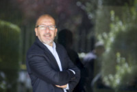 Dario Vergassola - Roma - 09-10-2014 - Dalle stalle alle stelle: i lavori umili delle star