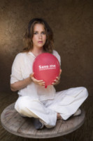 Irene Ferri - Milano - 22-07-2014 - Save the Children, il mondo dello spettacolo si mobilita