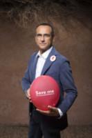 Carlo Conti - Milano - 17-09-2014 - Save the Children, il mondo dello spettacolo si mobilita