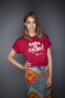 Miriam Leone - Milano - 16-09-2014 - Save the Children, il mondo dello spettacolo si mobilita