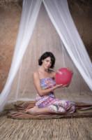 Claudia Gerini - Milano - 16-09-2014 - Save the Children, il mondo dello spettacolo si mobilita