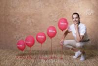 Roberta Capua - Milano - 22-07-2014 - Save the Children, il mondo dello spettacolo si mobilita
